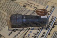 chocolade microfoon