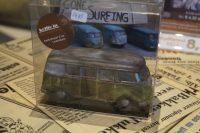 Chocolade VW Busje